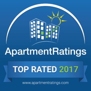 Apartment Ratings 2017